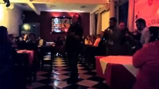 José Inácio cantando Fado - Solidão (Amália Rodrigues)