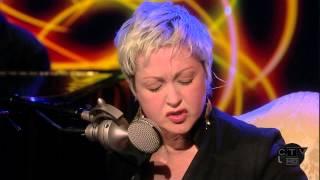 Cyndi Lauper - True Colors {Live} (FullHD)