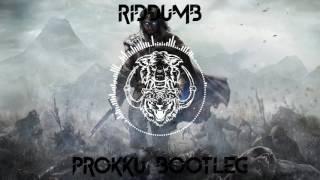 Oolacile - RIDDUMB (PROKKU Bootleg) [Vytal Records Release]