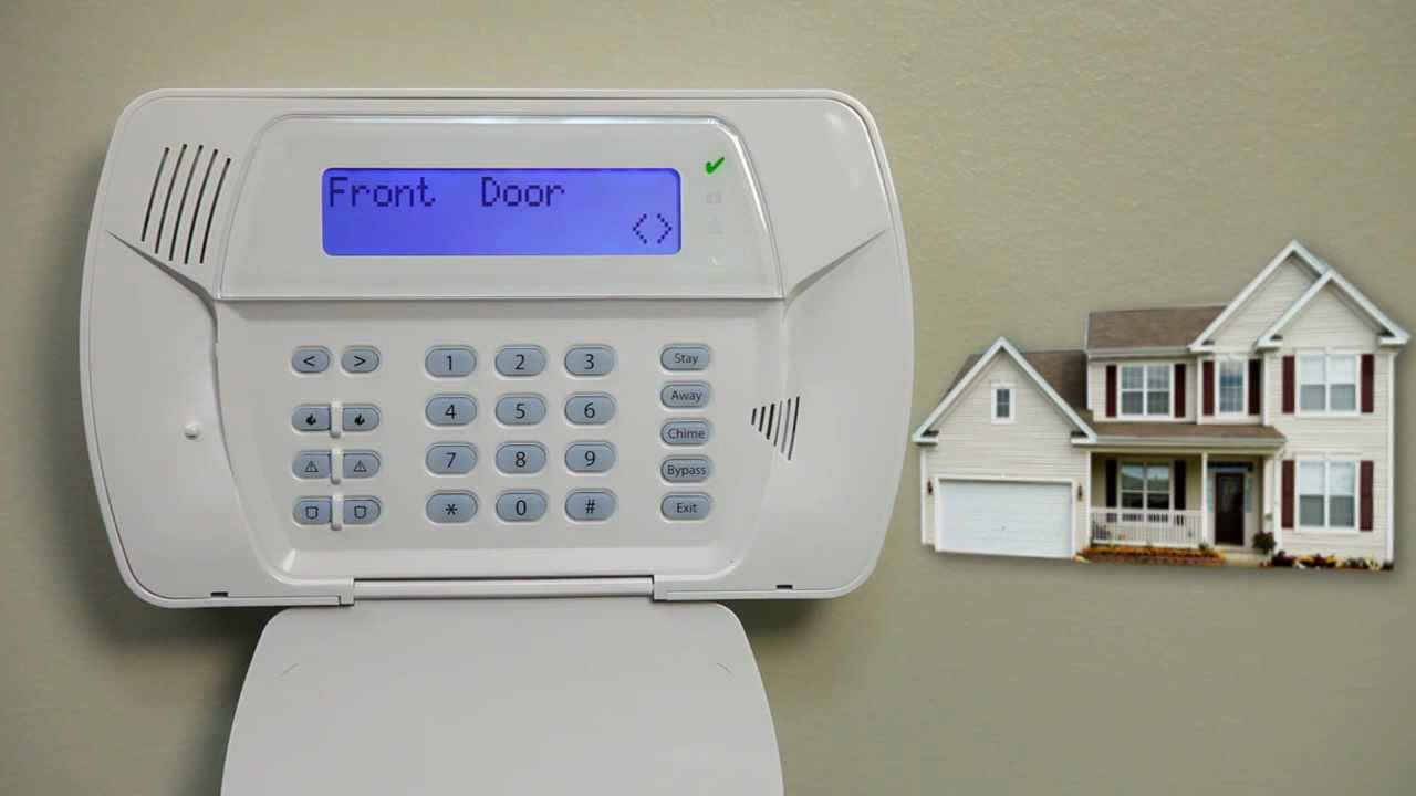 Home Alarm Monitoring New Braunfels TX