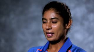 Mithali Raj on her journey to the India captaincy