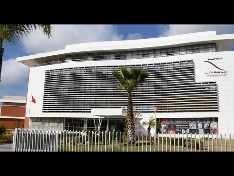 Video : Tout savoir sur la Fondation Mohammed VI de promotion des œuvres sociales de l'éducation-formation