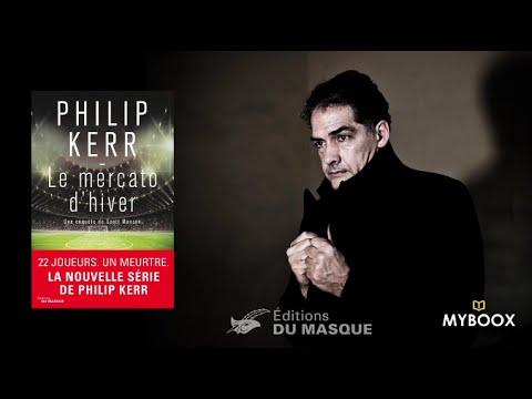 Vidéo de Philip Kerr