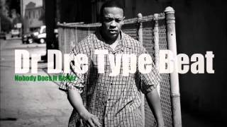 """Nobody Does It Better"" Dr Dre Type Beat (Prod. by Chris Wheeler)"