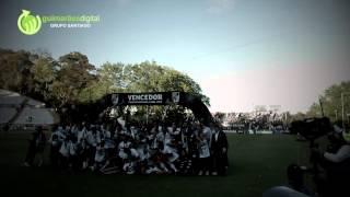 Vitória conquistou Taça de Portugal há um ano