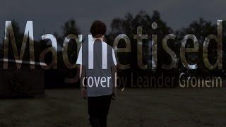 Magnetised Cover | Leander