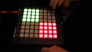 KONGOS - Come With Me Now Launchpad Cover (My Own Project) + PROJECT FILE