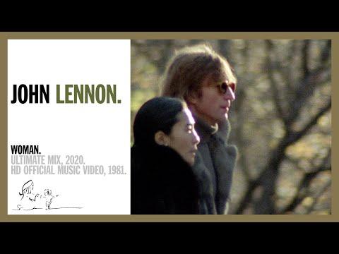 Woman Is The Nigger Of The World En Espanol de John Lennon Letra y Video