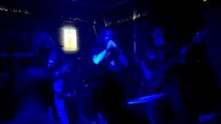 Grupa Kum - Crna Dama (Smak cover) - live in Kikinda 15. jan 2016