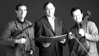Mikołaj Górecki - 6 Bagatel na trio fortepianowe (6 Bagatelles for Piano Trio) (4)