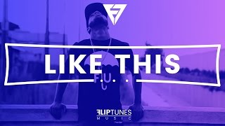 "Tory Lanez x Eric Bellinger Type Beat W/Hook | ""Like This"" 
