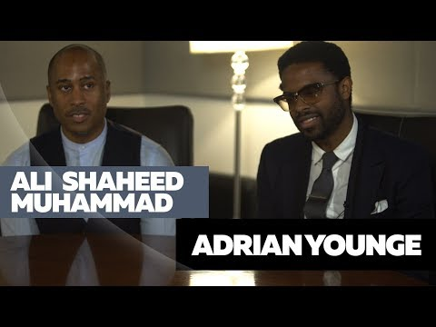 Ali Shaheed Muhammad and Adrian Younge Talk Music for 'Luke Cage'