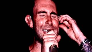 Maroon 5 - Won't Go Home Without (Rock in Rio Lisboa 2012) HD