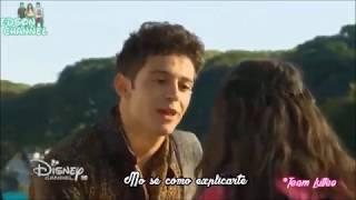 Soy Luna - Como Mirarte *SEBASTIAN YATRA* Luna+Matteo ♥ VIDEOCLIP+LETRA