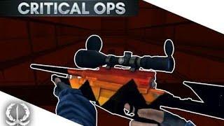 Highlights 3  Critical Ops AWP