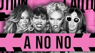 Mariah Carey, Missy Elliott, Lil Kim & Cardi B - A No No (Remix)