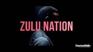 Malaman Hunter - Freestyle Zulu Nation - Daymolition
