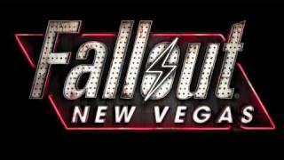 Fallout New Vegas Soundtrack - Where Have You Been All My Life