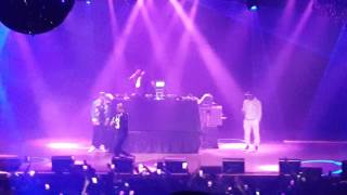"Jeezy - ""Corporate Thuggin' "" Trap or Die 3 Tour in Philly 3/9/17 @ Fillmore"