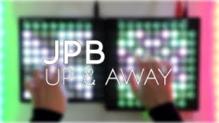 JPB - Up & Away  | Launchpad cover | (Two Launchpad )