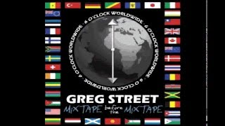 GREG STREET FEA BOB & RICH BOY
