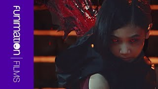 Tokyo Ghoul: The Movie – Teaser Trailer