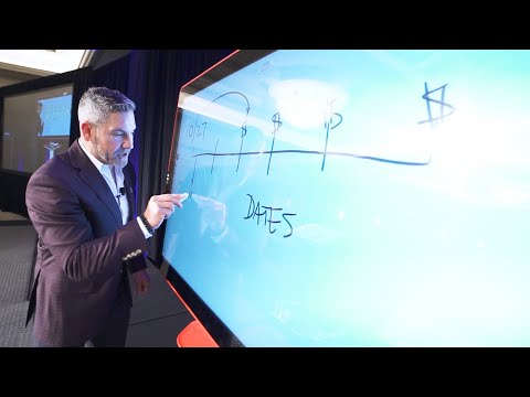 How to Get Disciplined - Grant Cardone photo