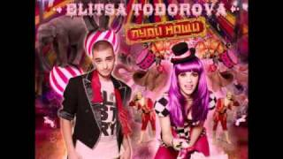 Elitsa Todorova feat. Krisko - Party Animal (Eurovision version)
