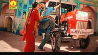 Honeymoon Song - Supne - Harwindr Sidhu & Miss Pooja