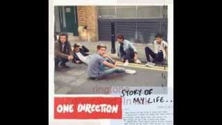 1D-The story of my life Rington+Download