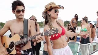 Kenyo & Gaby - Aquecimento [Novo Hit de 2012] HD Oficial