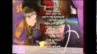Heartbreak High (soundtrack - Katerina & Charlie)