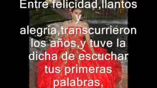 GRUPO VIENTO Y SOL---Mi Nena Va A Ser Mujer.wmv
