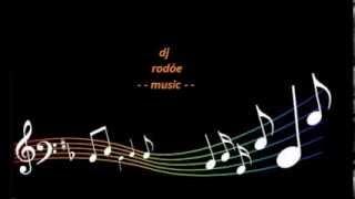 Dj Rodoe - Jason Derulo - Talk Dirty feat. 2 Chainz (Darbuka Remix 2014)