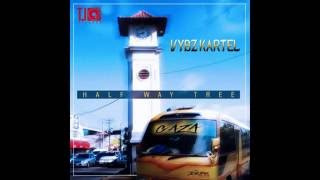 Vybz Kartel - Half Way Tree - Promo - Tj Records - 2016