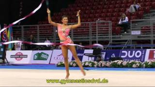 Varvara Filiou - GRE  - World-Cup Sofia 2015 - Senior - 17