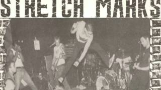 Stretch Marks - Who's In Charge (hardcore punk Canada)