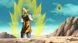 Rap do Dragon Ball Z Saga Cell