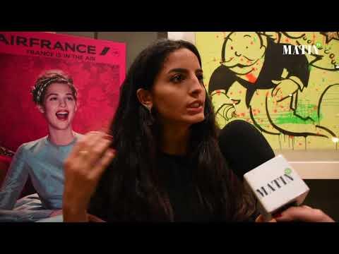 Video : Enactus ISCAE Casablanca soutient l'Association Idmaj Autistes