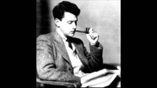 Gerald Finzi- It was a lover and his lass