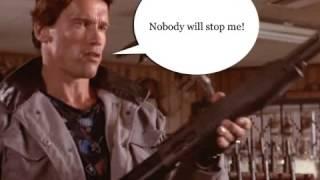 Arnold Brutalizes A Group Of Drug Dealers (Part 7)
