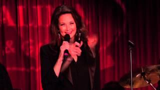 Lynda Carter Live at the Catalina Club