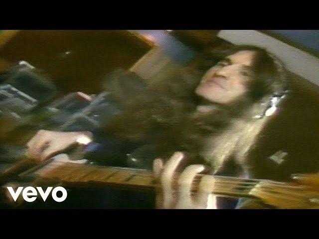 Video oficial de Limelight de Rush