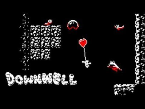 BITeLog 0075: Downwell (PS VITA)