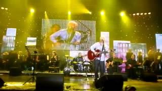 Kemal Monteno | Sarajevo ljubavi moja - Zetra live 28.11.2012.
