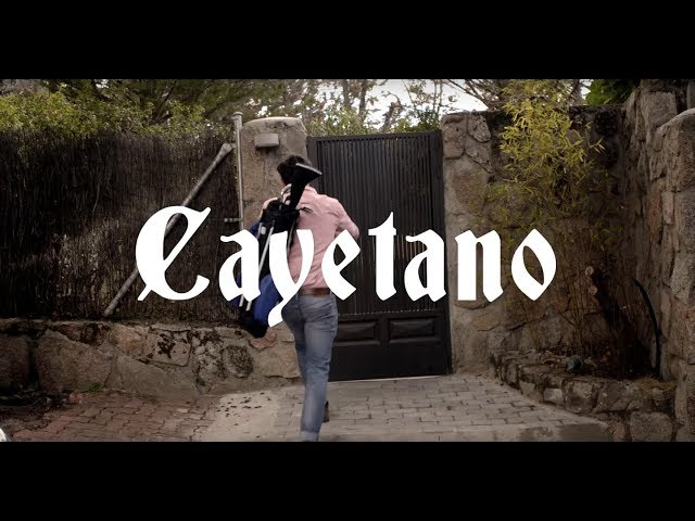 Carolina Durante - Cayetano
