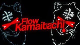 Flow K a m a i t a c h i - Sanza (Dual Shadow/Lsim) | Tipografia #33