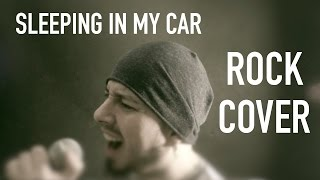 Sleeping in my car | Roxette | COVER | Rafa Low Cost Band