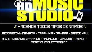 El Menol King FT Twenty Five -  Etoh  Da Pato (PROD. A JAY X - HDMUSICSTUDIO)