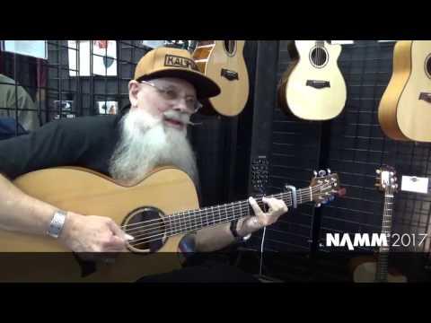 NAMM 2017 : ARTISTS AROUND NAMM